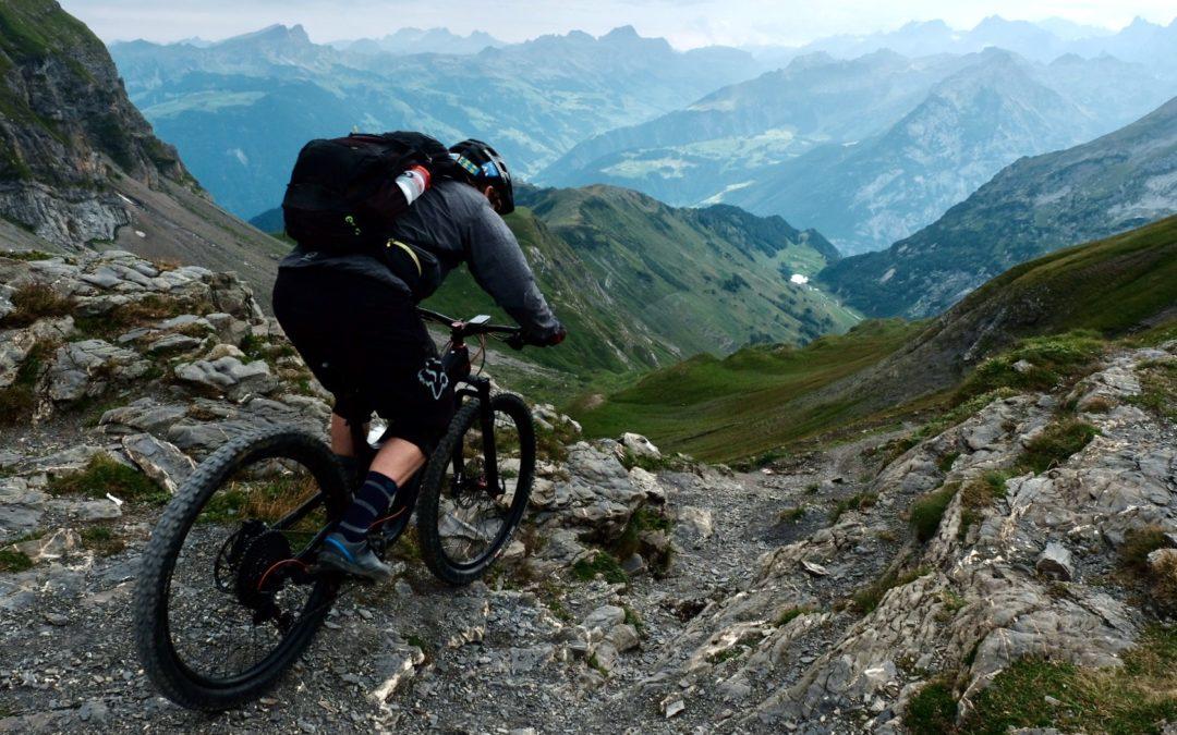Mountainbike-Weekend Best of Zentralschweiz