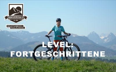 Wie gut ist deine Biketechnik?