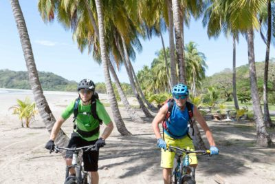 Pura Vida Trails Costa Rica Mountainbikereise MTB