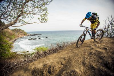 Pura Vida Trails Costa Rica Mountainbikereisen MTB