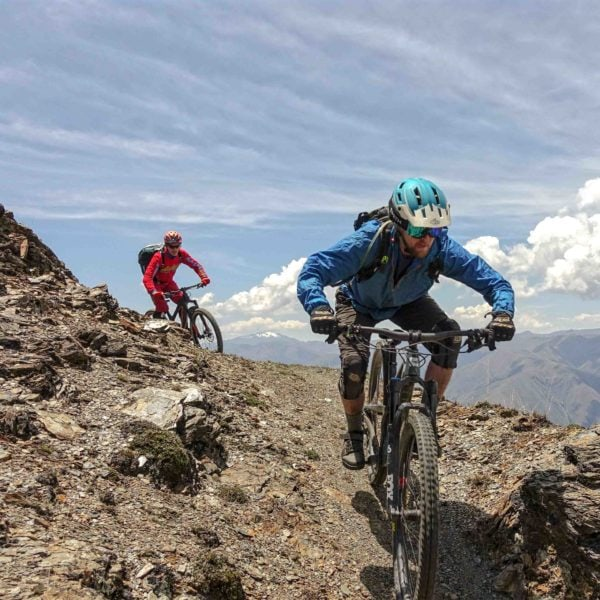 Sacred Trails Peru Banner Mountainbike Mountainbikereisen MTB