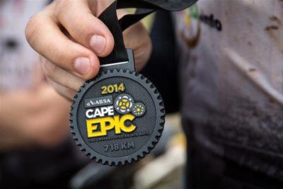 Reise zum Cape Epic Rennen in Südafrika mit Startplatz