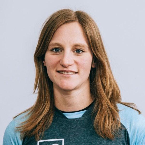 Carmen Bucher