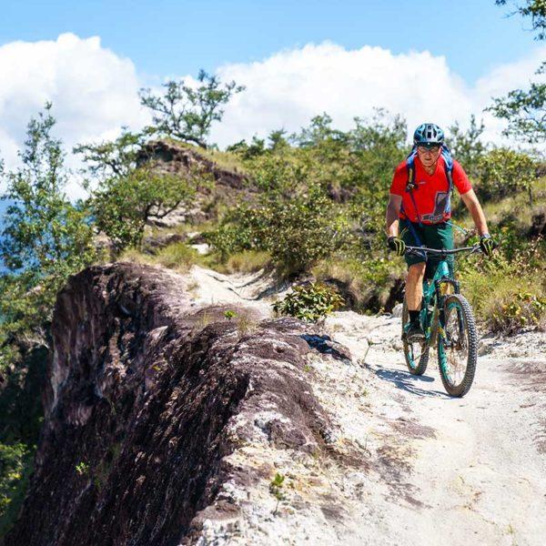 Mountainbikereise Pura Vida Costa Rica