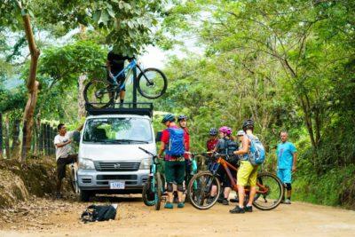 Mountainbikereise Pura Vida Costa Rica MTB