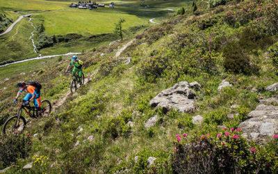 Bike- und Trailrunningweekend Davos
