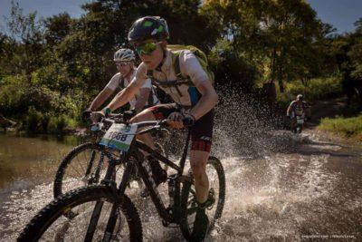 Reise zum joBerg2C Rennen mit garantiertem Startplatz