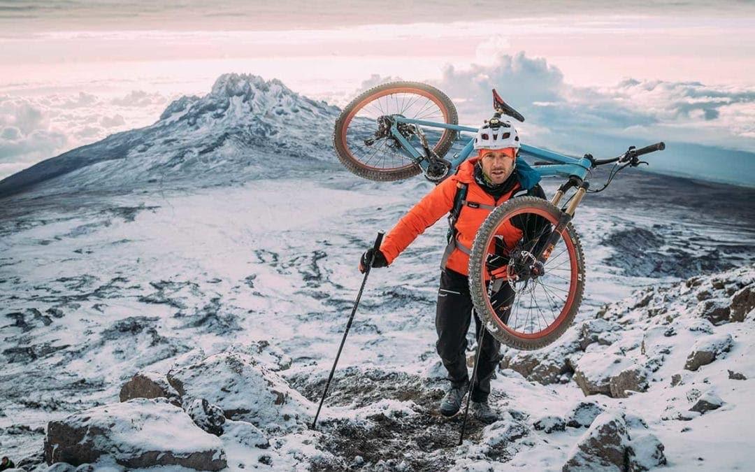 Fünf Tipps zum Mountainbiken in grossen Höhen