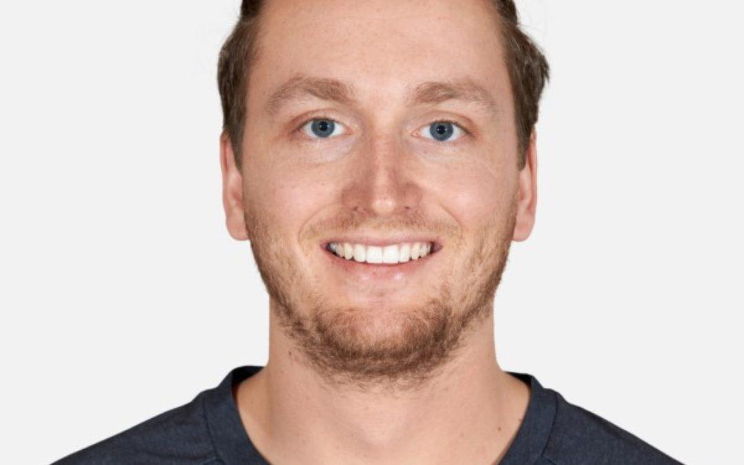 Lukas Sprenger