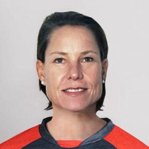 Miriam Stronkhorst