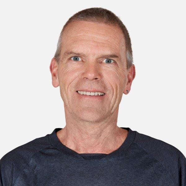Peter Flükiger