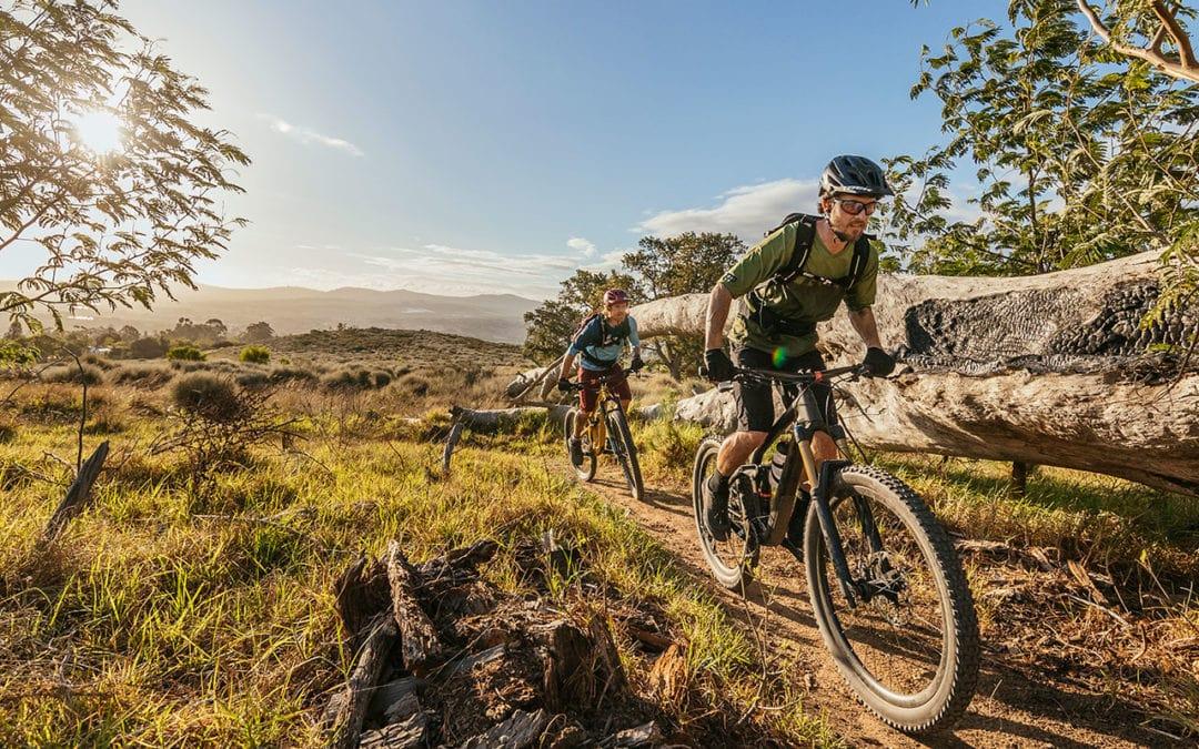 Die 5 Top Bikespots in Südafrika